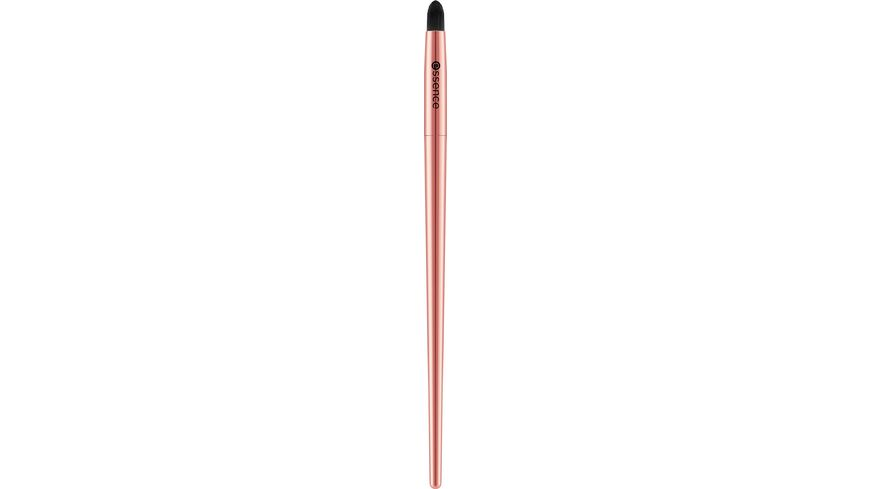 essence precise eyeshadow brush