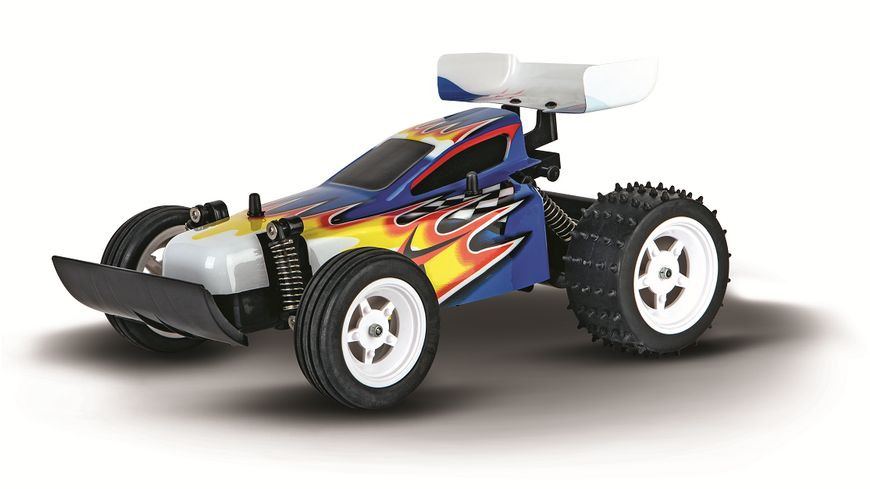 Carrera RC Scale Buggy 2 4 GHZ