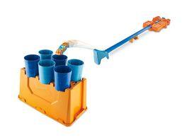 Mattel Hot Wheels Track Builder System Faesser Stunt Box