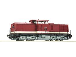 Roco 73759 Diesellokomotive BR 112 DR