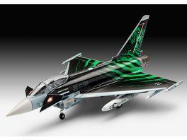 Revell 03884 Eurofighter Ghost Tiger