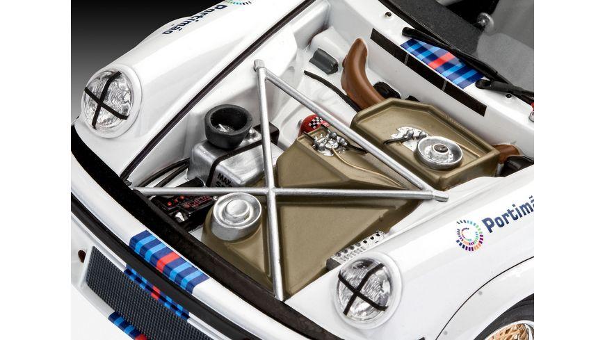 Revell 07685 Porsche 934 RSR Martini