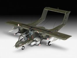 Revell 63909 Model Set OV 10A Bronco