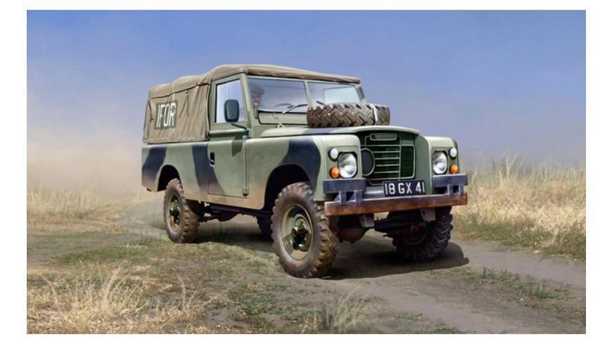 Italeri 510006508 1 35 IT Land Rover 109 LWB