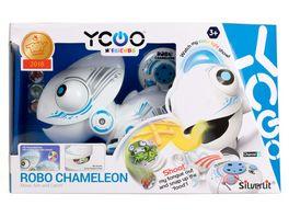 Silverlit YCOO N Friends Robo Chamaeleon
