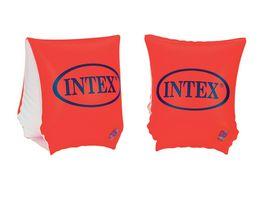 Intex Schwimmfluegel 30 x 15 cm 6 12 Jahre