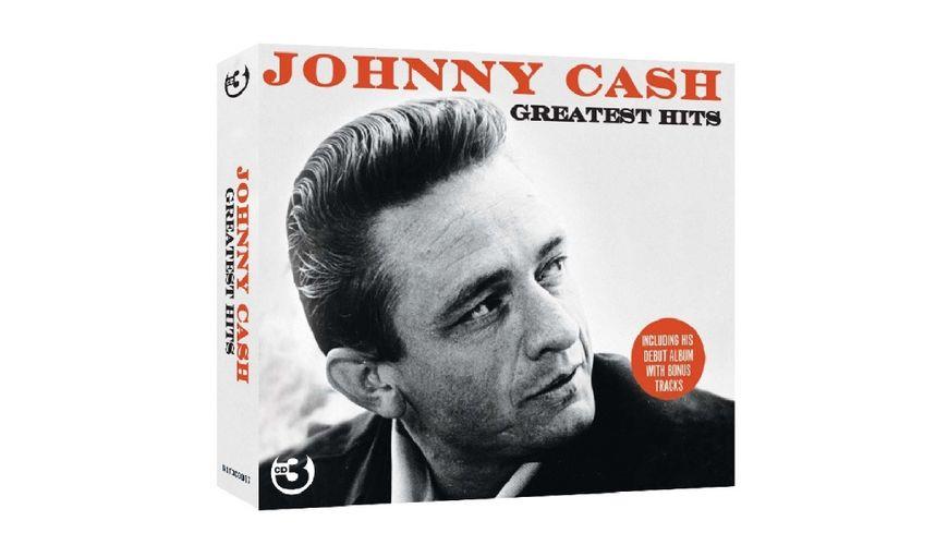 Greatest Hits 3CD