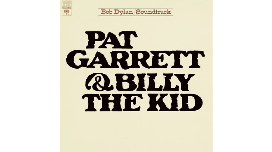 Pat Garrett Billy The Kid