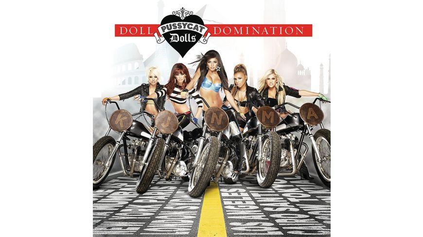 Doll Domination International Version