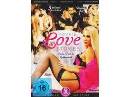 Private Love Stories 1 Liebe Lust Leidenschaft
