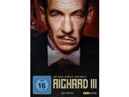 Richard III Digital Remastered