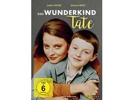 Das Wunderkind Tate Digital Remastered
