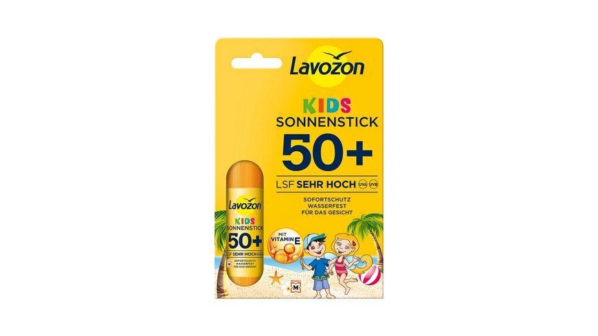 LAVOZON Kids Stick LSF 50+