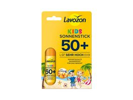 LAVOZON Kids Stick LSF 50