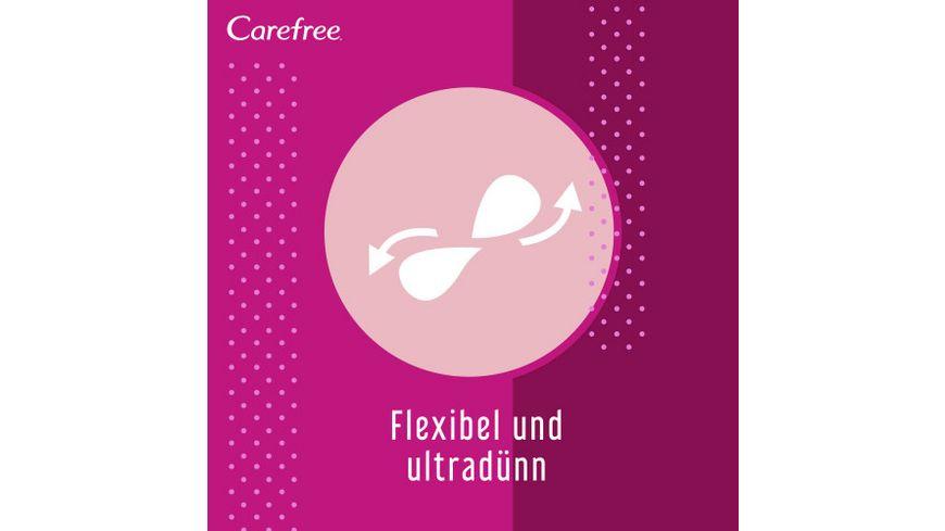Carefree FlexiComfort Frischeduft 44 Stueck