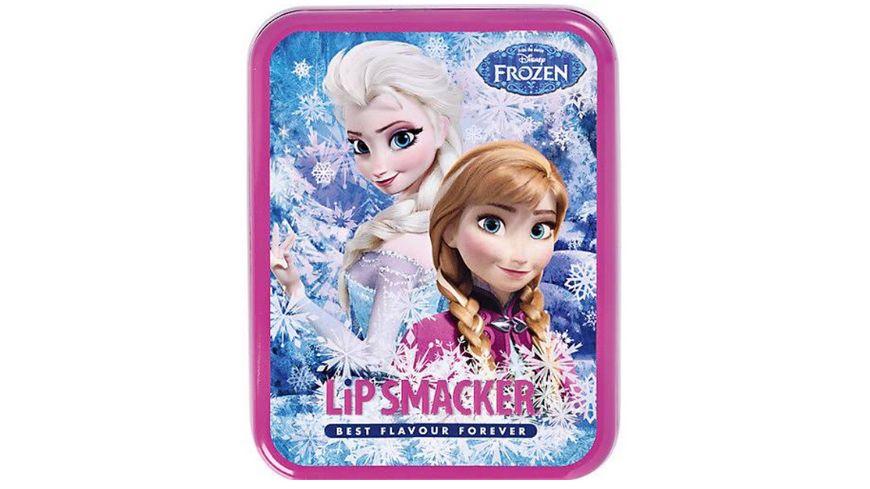 Disney Frozen Lippenpflegestift Geschenkdose