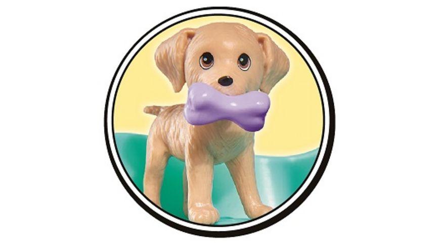 Simba Steffi Love Hunde Pflegestation Spielset