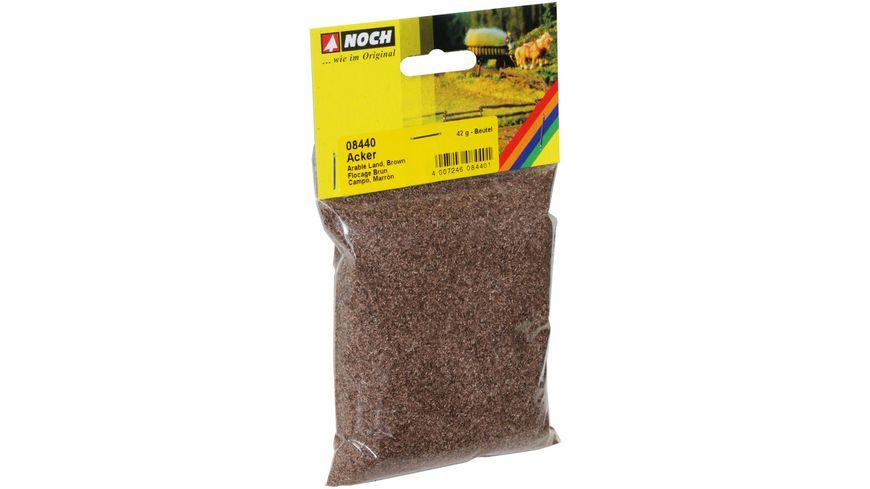 NOCH 08440 - Streumaterial braun, 42 g