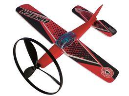Guenther Flugmodelle Funtech Powerflugmodell