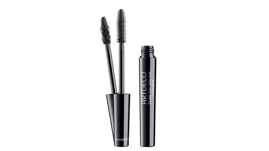 ARTDECO Twist for Volume Mascara