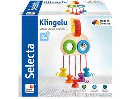 Selecta 61046 Klingelu Minitrapez