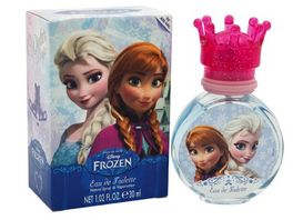 Air Val Disney Frozen Eau de Toilette 30 ml