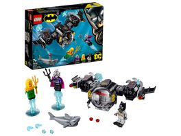 LEGO DC Comics Super Heroes Batman im Bat U Boot