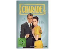 Charade Digital Remastered