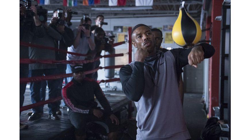 Creed 2 Rocky s Legacy 4K Ultra HD Blu ray 2D