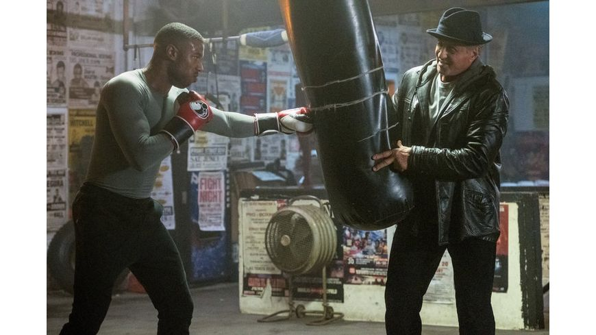 Creed 2 Rocky s Legacy