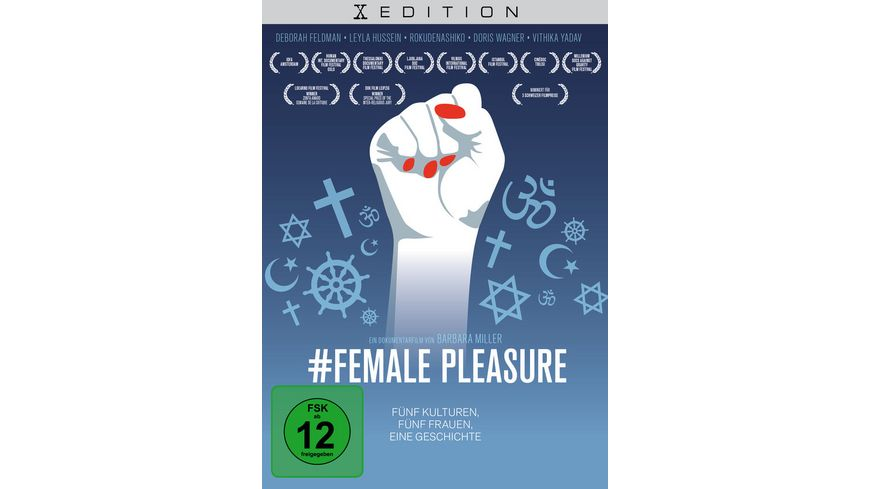 Female Pleasure OmU