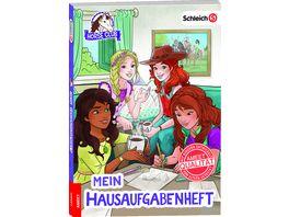 Schleich Horse Club Mein Hausaufgabenheft 2019 2020