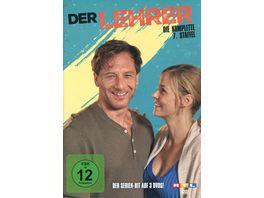 Der Lehrer Die komplette 7 Staffel 3 DVDs