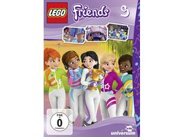 LEGO Friends 9