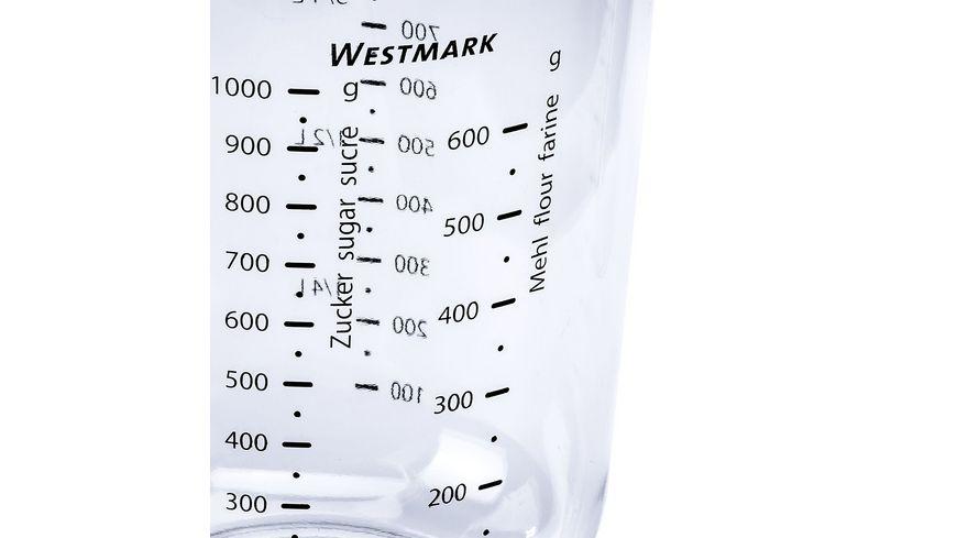 WESTMARK Messkanne 1 l