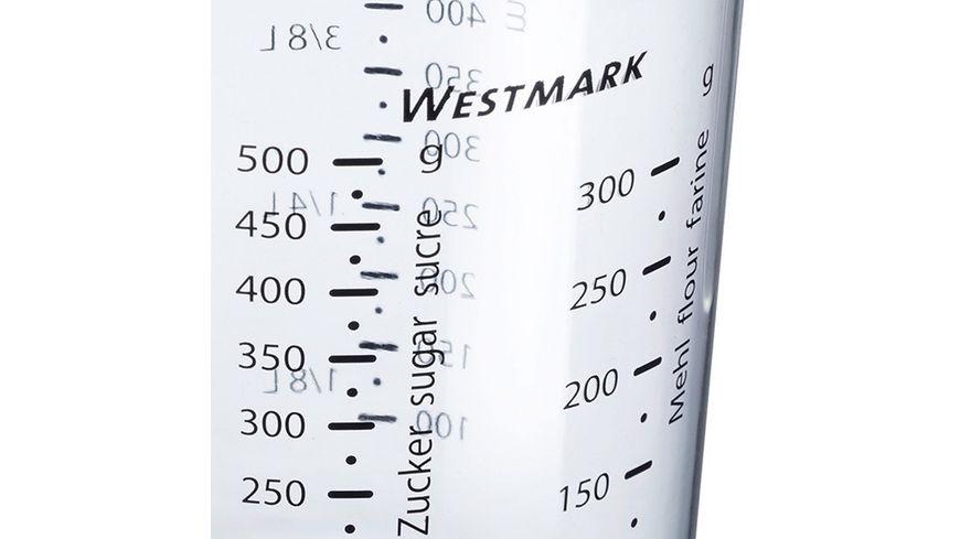 WESTMARK Messbecher 0 5l