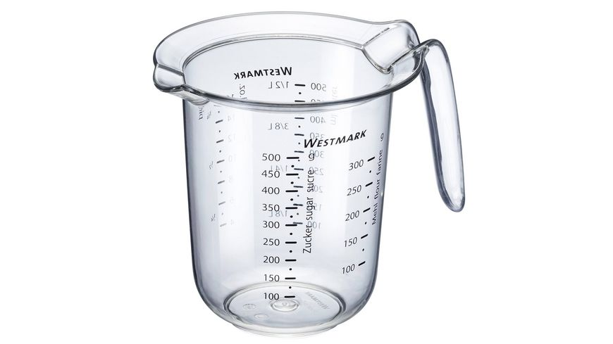 WESTMARK Messbecher 0,5l