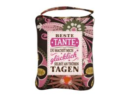 Top Lady Tasche Beste Tante