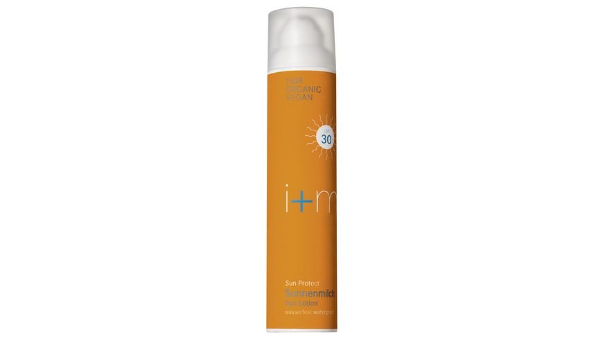 i m Sun Protect Sonnenmilch LSF30