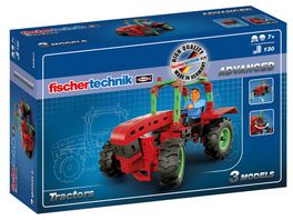 fischertechnik ADVANCED Tractors