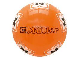 John Mueller Vinyl Spielball 12 7 cm
