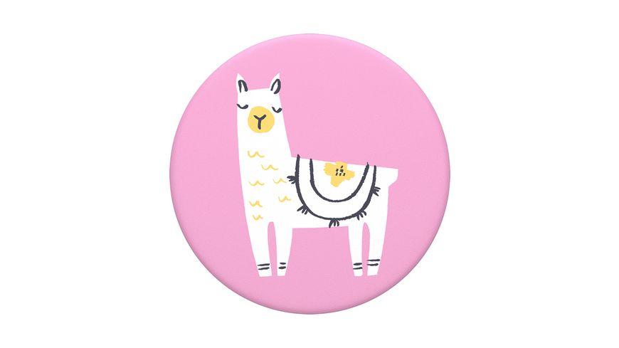 PopGrip Llama Glama