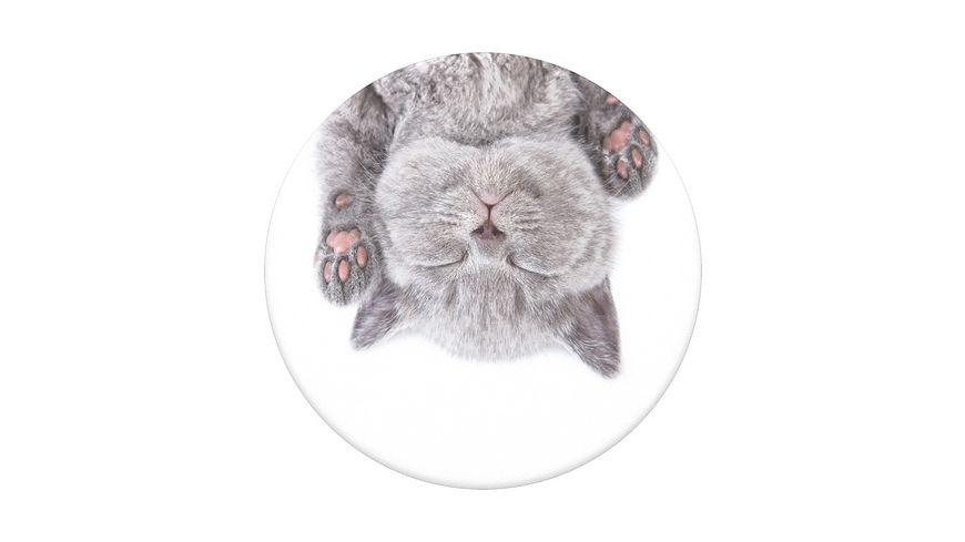 PopSockets PopGrip Cat Nap