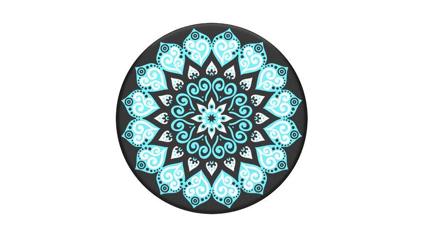 PopSockets PopGrip Peace Mandala Sky