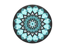 PopGrip Peace Mandala Sky