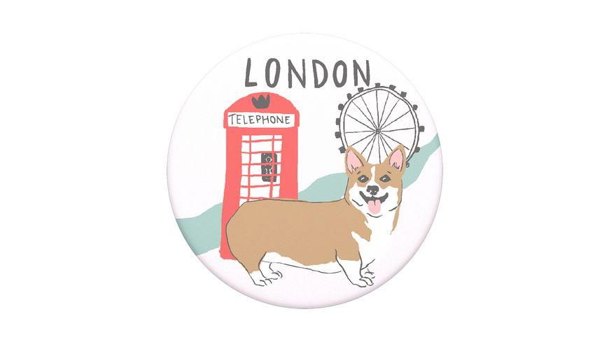 PopSockets PopGrip London