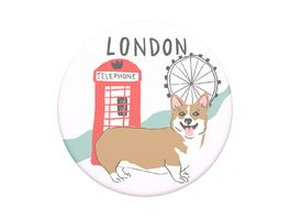 PopSockets PopGrip London