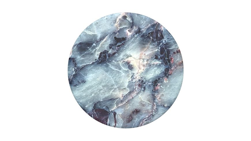 PopSockets PopGrip Blue Marble