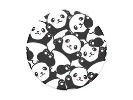 PopGrip Pandamonium