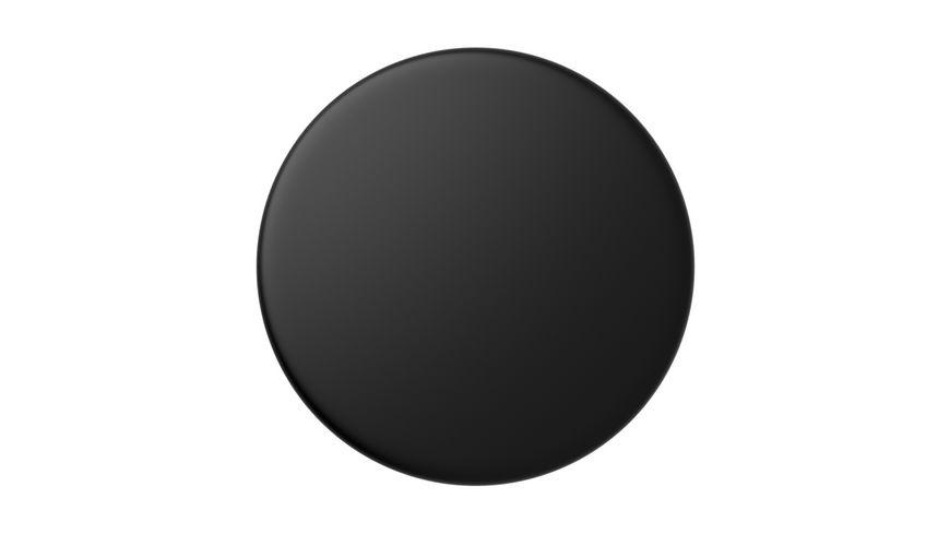 PopGrip Premium Alu Black